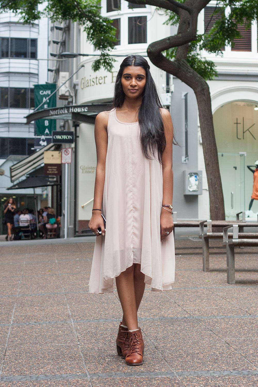 Foureyes New Zealand Street Style Fashion Blog Tania Foureyes New Zealand Street Style