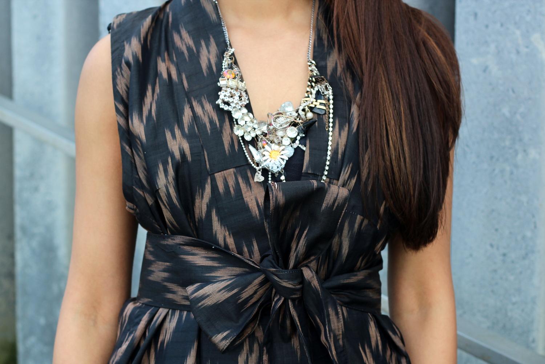 necklace by Underground Sundae