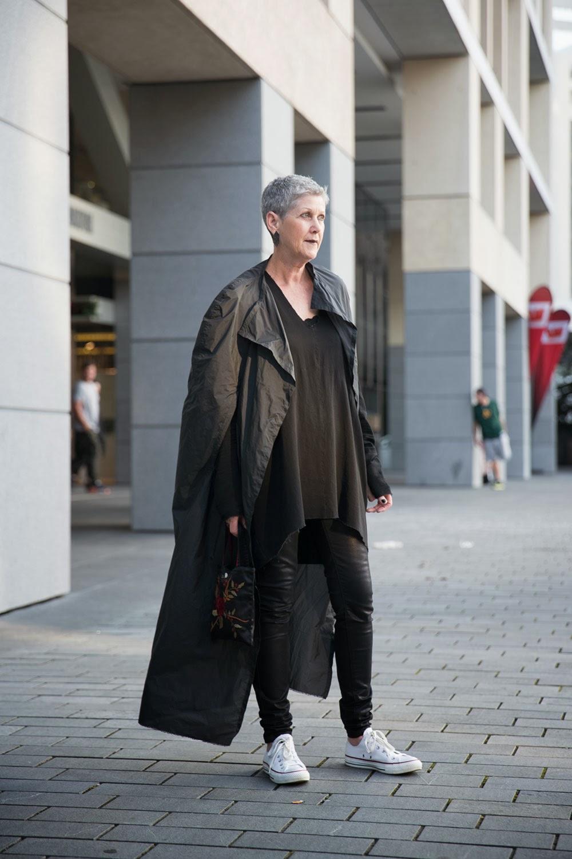 Foureyes New Zealand Street Style Fashion Blog Jenny