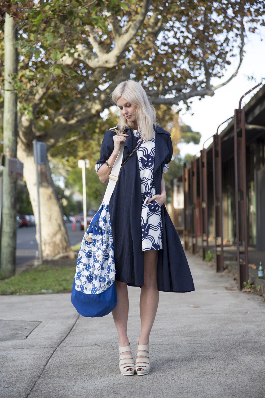 Foureyes New Zealand Street Style Fashion Blog Natalie