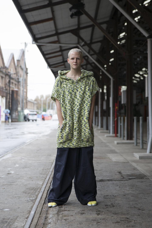 Foureyes New Zealand Street Style Fashion Blog Stuart Foureyes New Zealand Street Style
