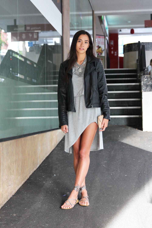 Foureyes New Zealand Street Style Fashion Blog Mikayla Foureyes New Zealand Street Style