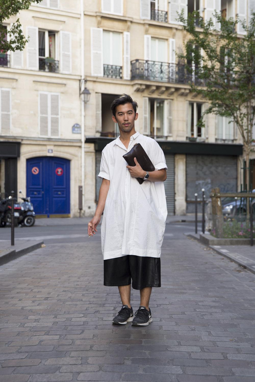 Foureyes New Zealand Street Style Fashion Blog Christian Foureyes New Zealand Street