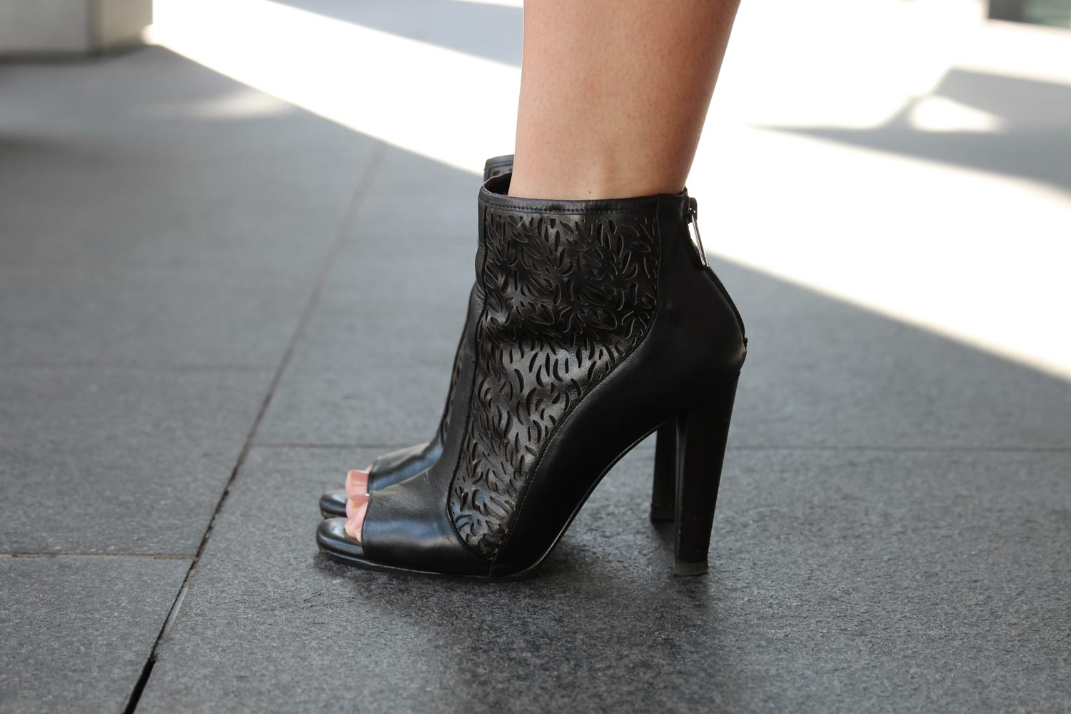 DVF SHOES