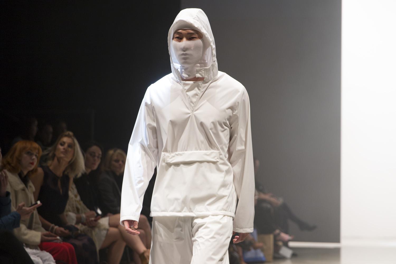 Slaeve at New Zealand Fashion Week 2015