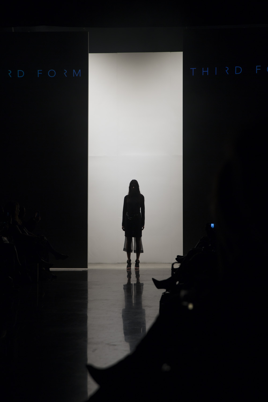 Third Form at New Zealand Fashion Week 2015