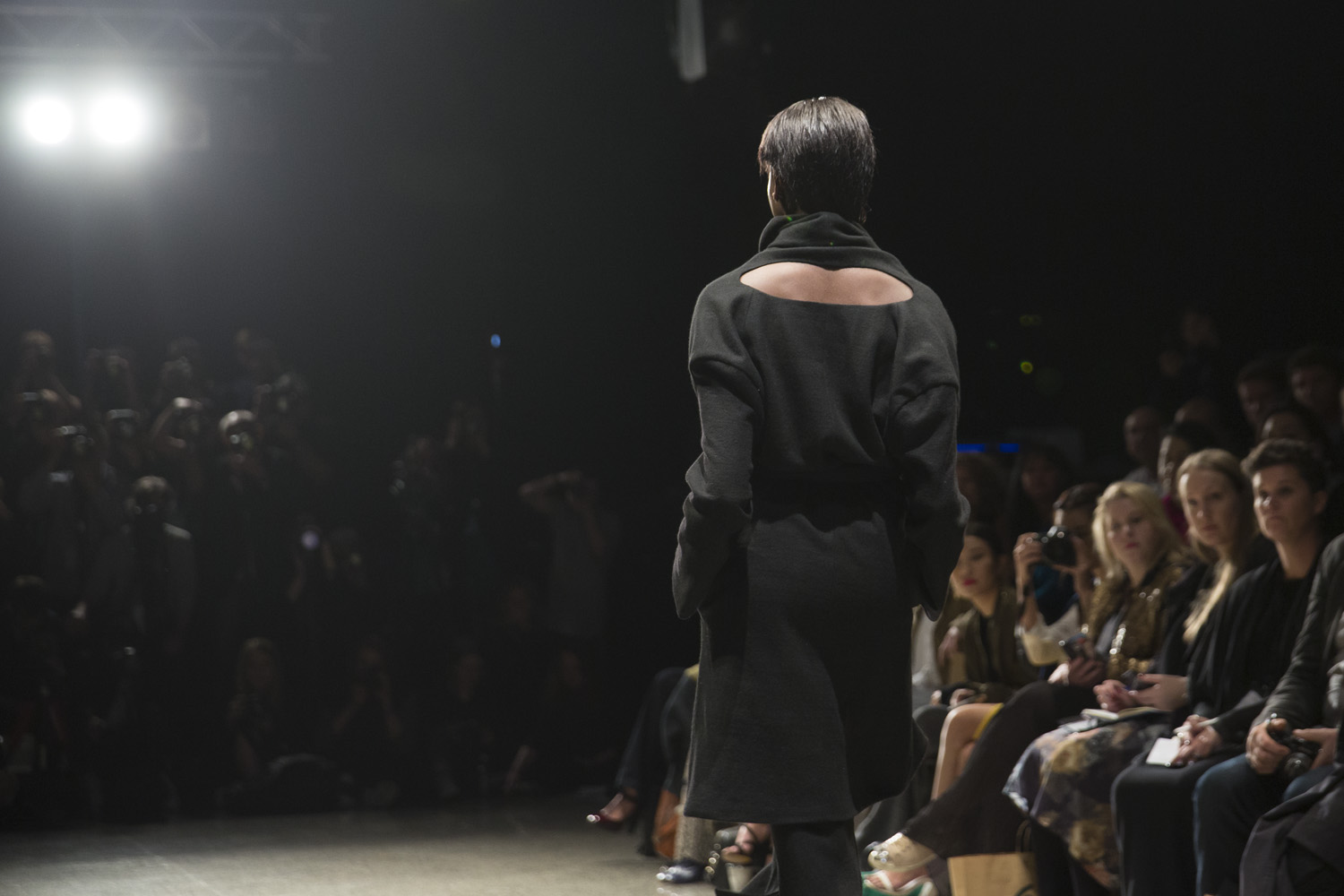 Third Form at New Zealand Fashion Week 2015