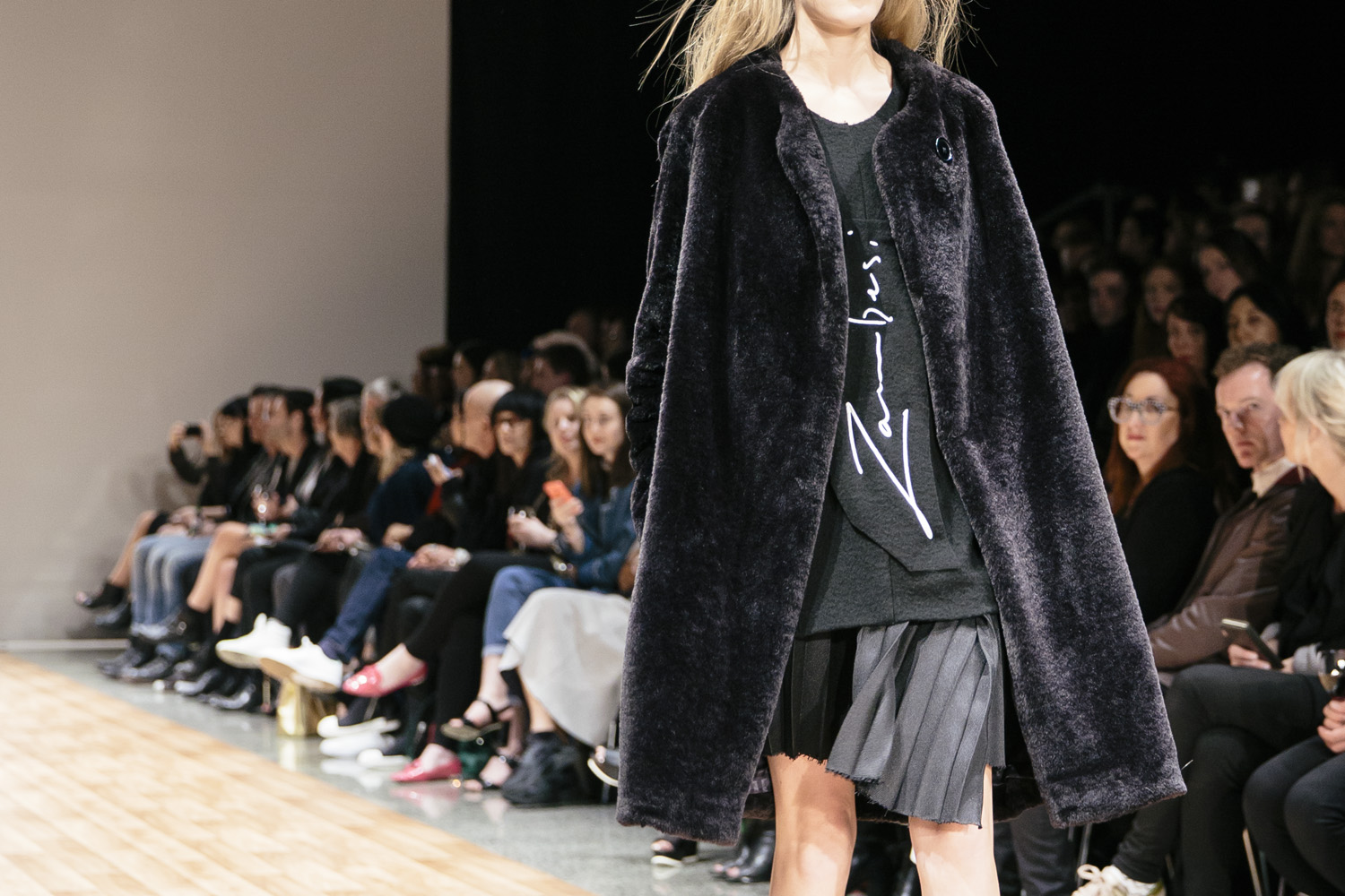 Zambesi at New Zealand Fashion Week 2015