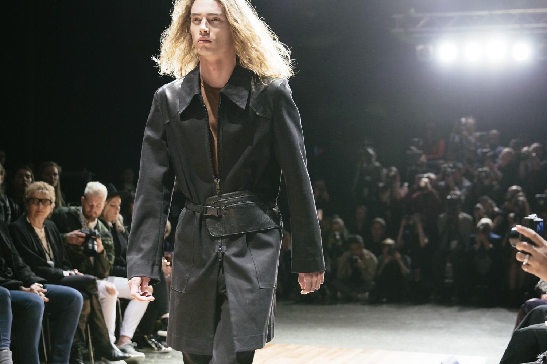 Zambesi at New Zealand Fashion Week 2015