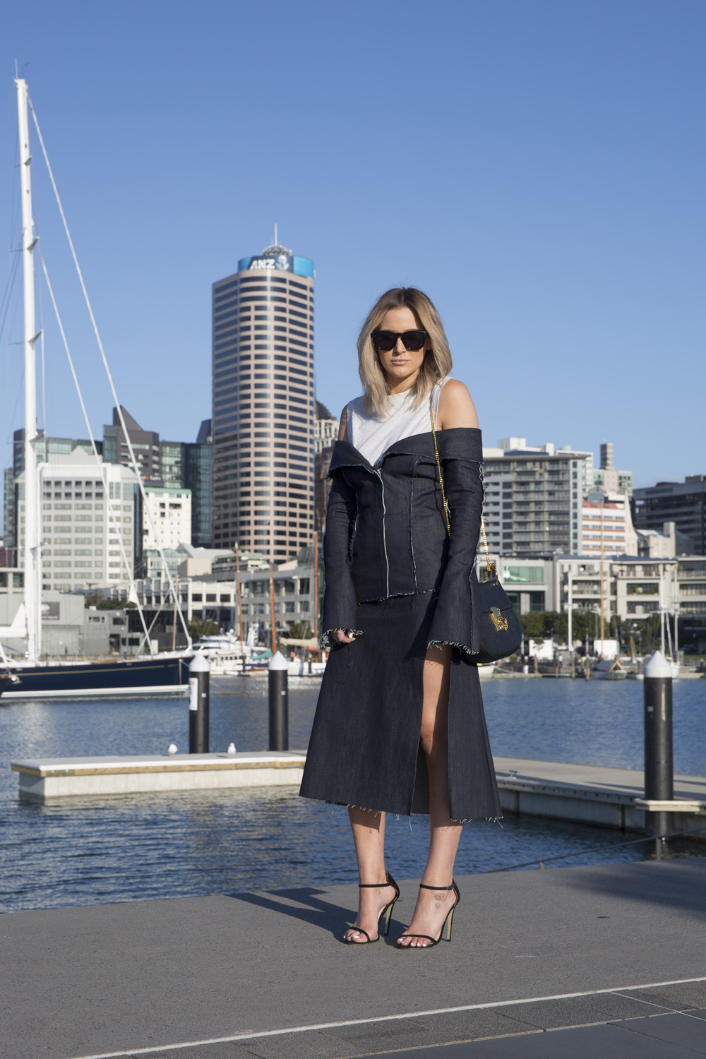 FOUREYES | New Zealand Street Style Fashion Blog