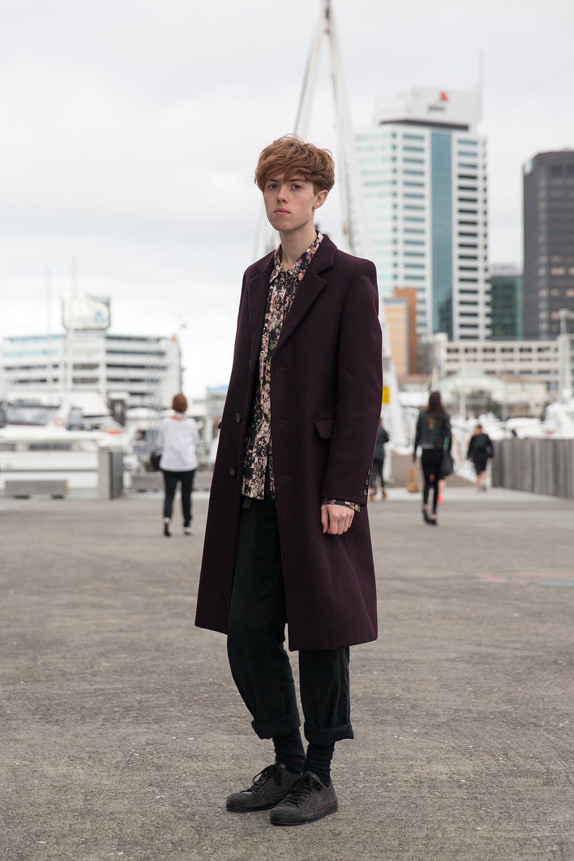 Foureyes New Zealand Street Style Fashion Blog Thian Foureyes New Zealand Street Style