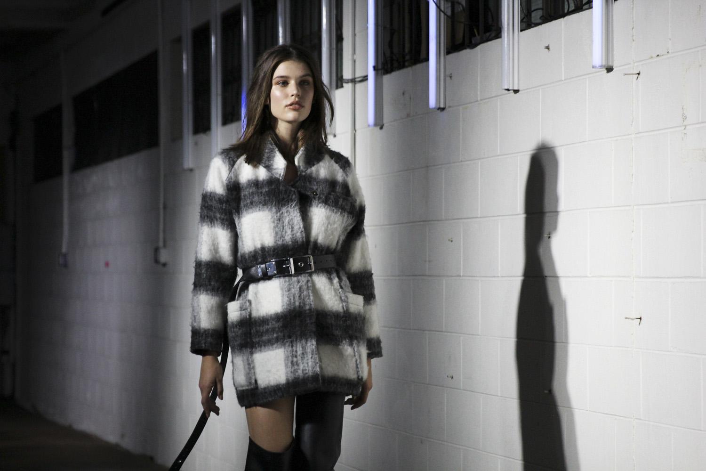Stolen Girlfriends Club at New Zealand Fashion Week 2016