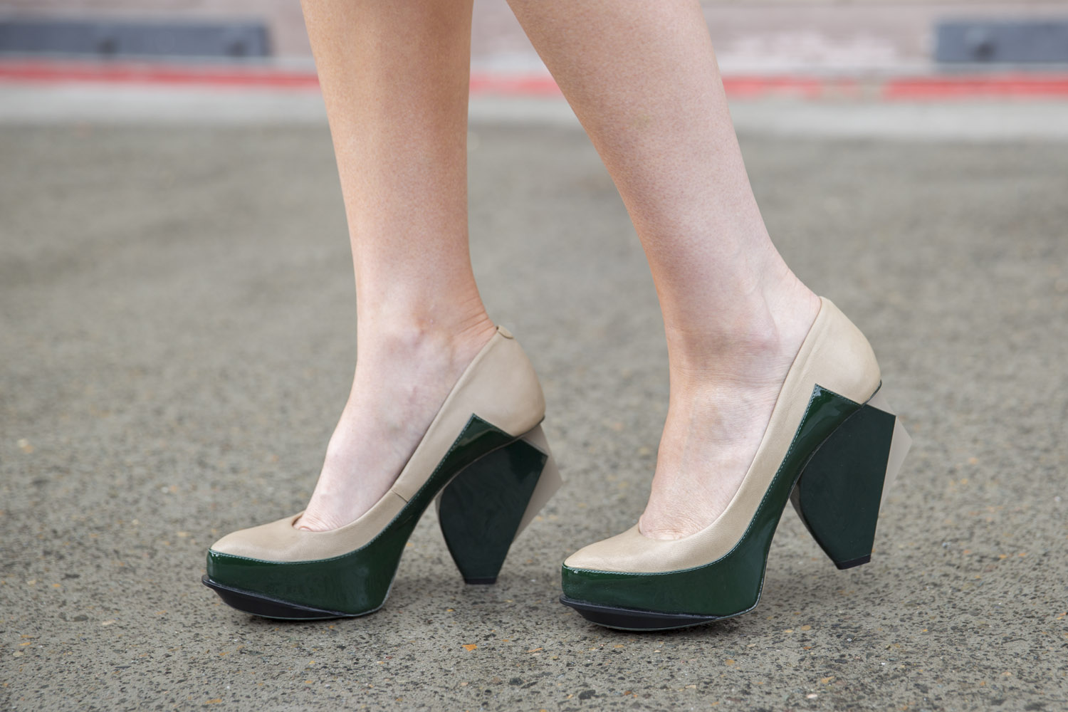 Abcense shoes