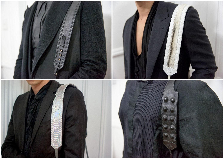 FOUREYES for Saben camera straps